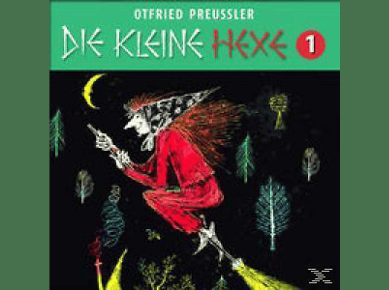Die Kleine Hexe - (CD)