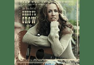 Sheryl Crow - THE VERY BEST OF SHERYL CROW  - (CD)