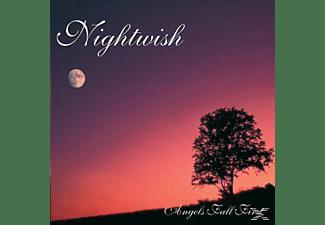 Nightwish - ANGELS FALL FIRST (NEW VERSION)  - (CD)