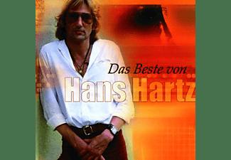 Hans Hartz - DAS BESTE VON  - (CD)