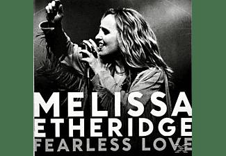 Melissa Etheridge - Fearless Love  - (CD)