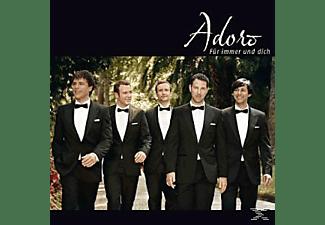 Adoro - FÜR IMMER UND DICH  - (CD)