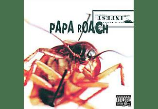 Papa Roach - INFEST  - (CD)