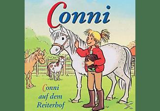 012 - CONNI AUF DEM REITERHOF  - (CD)