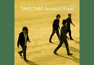 Take That - BEAUTIFUL WORLD  - (CD)