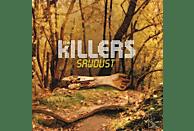 The Killers - SAWDUST-THE RARITIES [CD]