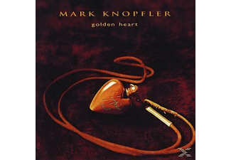 Mark Knopfler - GOLDEN HEART  - (CD)