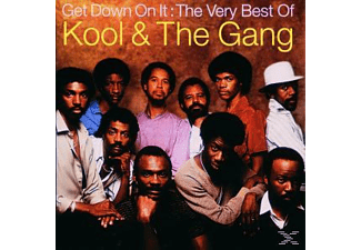 Kool & The Gang - The Very Best Of  - (CD)