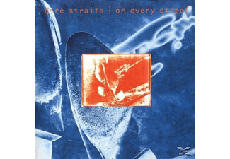 Dire Straits - On Every Street | CD