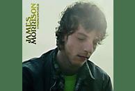 James Morrison - UNDISCOVERED (ENHANCED) [CD EXTRA/Enhanced]