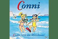 014 - CONNI REIST ANS MITTELMEER - (CD)