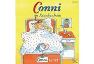 009 - CONNI IM KRANKENHAUS/CONNI TANZT - (CD)