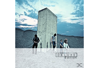 The Who - Who's Next | CD