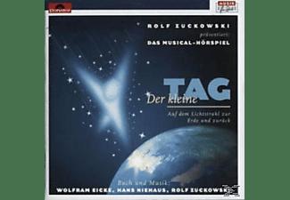 Der kleine Tag  - (CD)