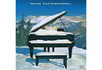 Supertramp - Even In The Quietest Moments | CD