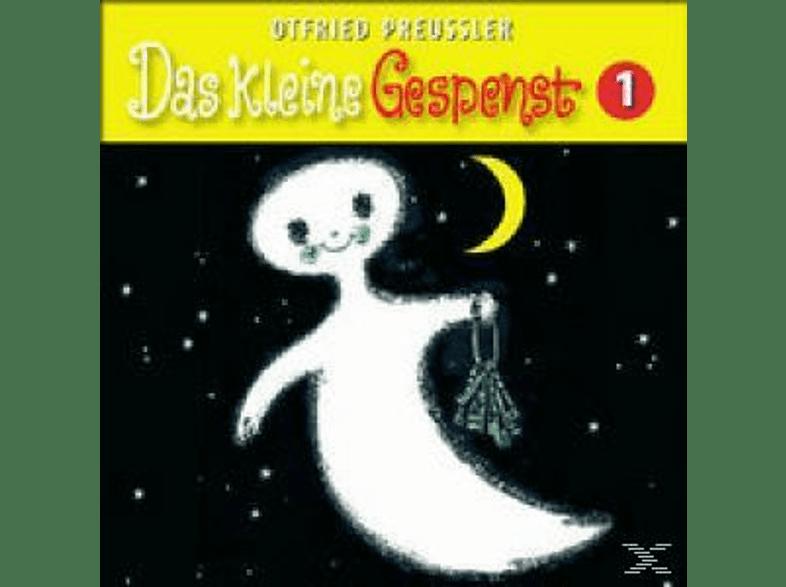Das kleine Gespenst - (CD)