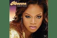 Rihanna - MUSIC OF THE SUN [CD]