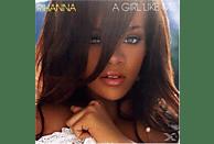 Rihanna - A GIRL LIKE ME [CD]