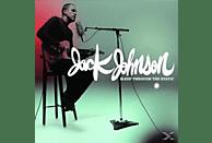 Jack Johnson - Sleep Through The Static [CD]