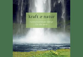 VARIOUS - Kraft & Natur  - (CD)
