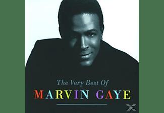 Marvin Gaye - Best Of  - (CD)