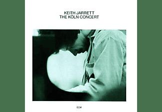Keith Jarrett - THE KÖLN CONCERT  - (CD)