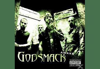 Godsmack - Awake  - (CD EXTRA/Enhanced)