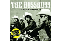 The BossHoss - STALLION BATTALION (ERWEITERTES TRACKLISTING) [CD]