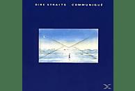 Dire Straits - COMMUNIQUE (DIGITAL REMASTERED) [CD]