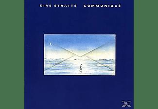 Dire Straits - COMMUNIQUE (DIGITAL REMASTERED)  - (CD)