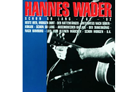 Hannes Wader - SCHON SO LANG 62-92 [CD]