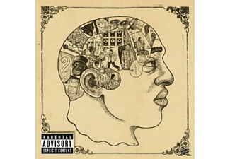 The Roots - Phrenology  - (CD)