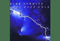 Dire Straits - LOVE OVER GOLD (DIGITAL REMASTERED) [CD]