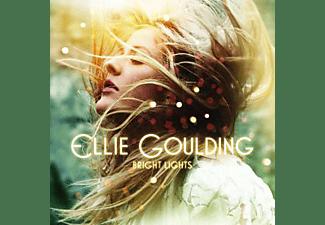 Ellie Goulding - Bright Lights  - (CD)