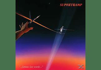 Supertramp - FAMOUS LAST WORD (DIGITAL REMASTERED)  - (CD)