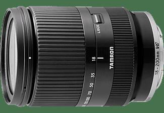 AF 18-200mm DI III VC schwarz für Sony NEX