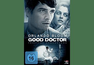 The Good Doctor - Tödliche Behandlung [DVD]