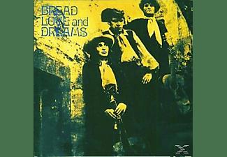 Bread Love And Dreams - Bread Love And Dreams  - (CD)
