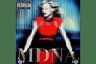Madonna - MDNA [CD]