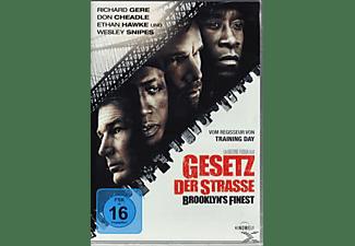Gesetz Der Straße - Brooklyn´s Finest DVD