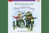 Rolf Zuckowski - OMA LIEBT OPAPA - (CD)