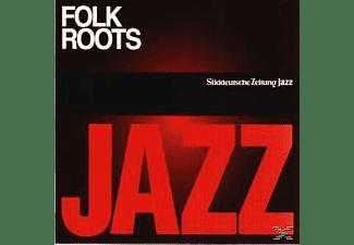 VARIOUS - Folk Roots  - (CD)