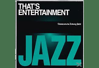 Süddeutsche Zeitung Jazz Cd 0 - That's Entertainment!  - (CD)