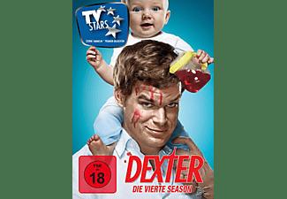 Dexter - Staffel 4 DVD