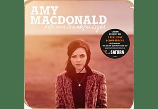 Amy MacDonald - Live Is A Beautiful Light  - (CD)