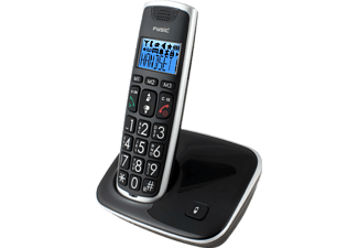 FYSIC Draadloze telefoon Big Button FX-6000 Mono