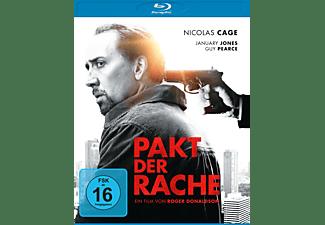 Pakt der Rache Blu-ray