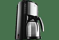 MELITTA M 661 BK SST Look Therm Kaffeemaschine Schwarz/Edelstahl