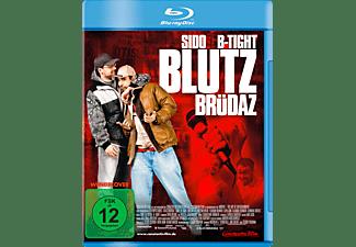 Blutzbrüdaz Blu-ray