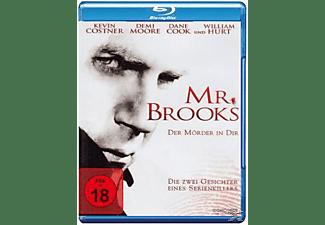 Mr. Brooks - Der Mörder in dir Blu-ray